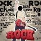 ROCK50на50