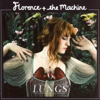 Florence And The Machine - Lungs (Deluxe Edition) CD1