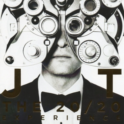 Justin Timberlake - The 20-20 Experience