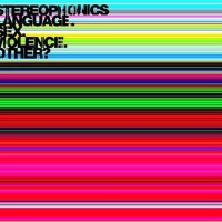The Stereophonics -  Language. Sex. Violence. Other