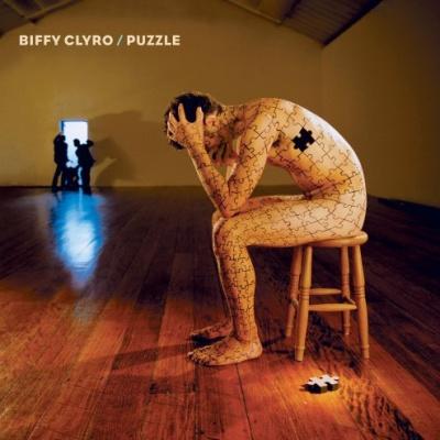 Biffy Clyro - Puzzle CD2