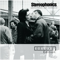 The Stereophonics - Performance And Cocktails CD1