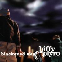 Blackened Sky CD1