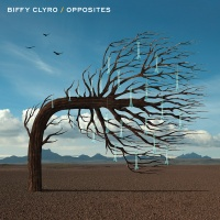 Biffy Clyro - Opposites. The Land at the End of Our Toes