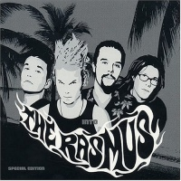 The Rasmus - Into (Album)