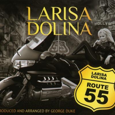Лариса Долина - Route 55