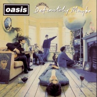 - Definitely Maybe