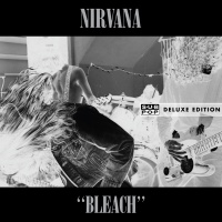 Nirvana - Bleach (Deluxe Edition) CD1