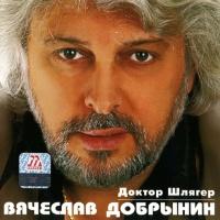 Вячеслав Добрынин - Льётся Музыка