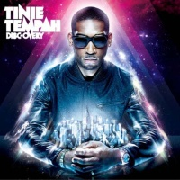 Tinie Tempah - Written In The Stars (Live)