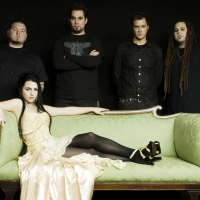 Evanescence - My Immortal (Rock Version)