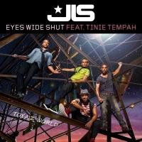 JLS - Eyes Wide Shut (Remixes)