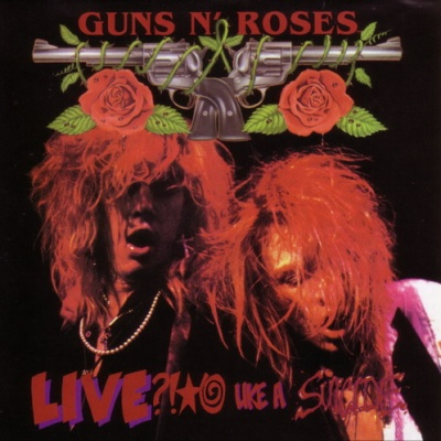 Guns N' Roses - GN`R Lies