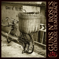 Guns N' Roses - Scraped