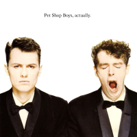 Pet Shop Boys - It's a Sin (Version)