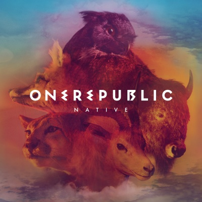 OneRepublic - Life in Color