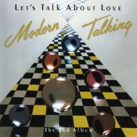 Modern Talking - With A Little Love
