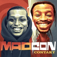 Madcon - Paff