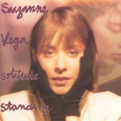 Suzanne Vega - Solitude Standing (LP)