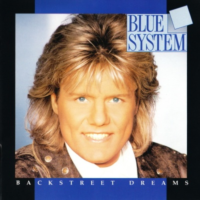 Blue System - Backstreet Dreams (Album)