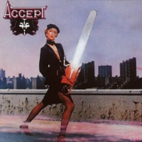 Accept - That's Rock'n Roll