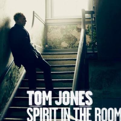 Tom Jones - Spirit In The Room