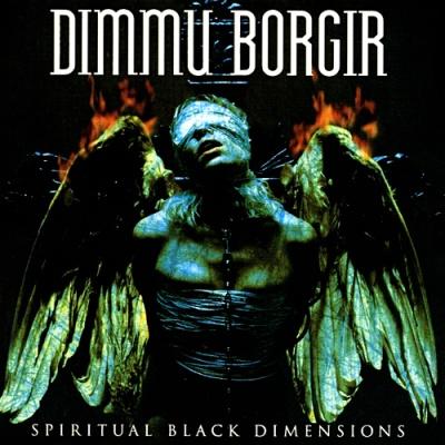 Dimmu Borgir - Spiritual Black Dimensions