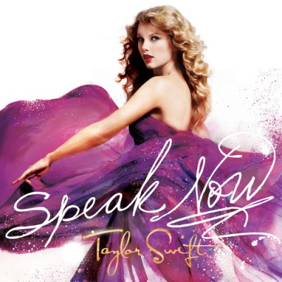Taylor Swift - Speak Now. CD2.