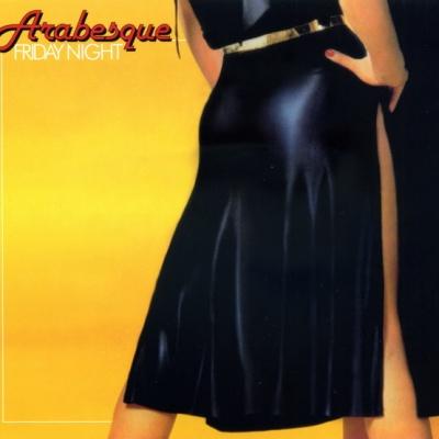 Arabesque - The Man With The Gun