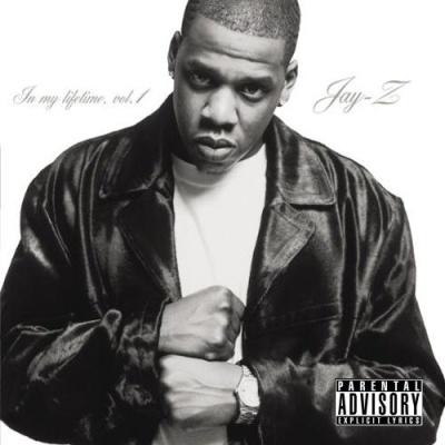 Jay-Z - In My Lifetime Vol. 1 (Album)