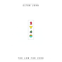 Elton John - One More Arrow