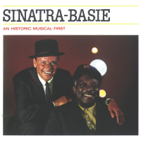 Sinatra - Basie: An Historic Musical First