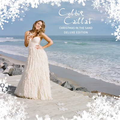 Colbie Caillat - Christmas In The Sand