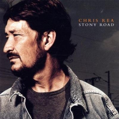 Chris Rea - Stony Road. CD2.
