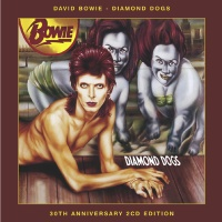 Diamond Dogs. CD1.
