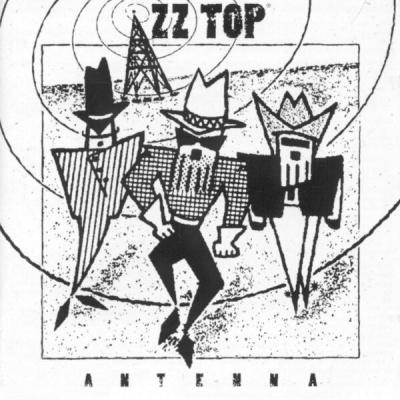 ZZ Top - Antenna