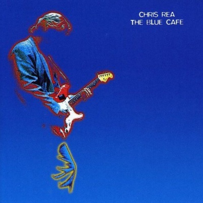 Chris Rea - The Blue Cafe