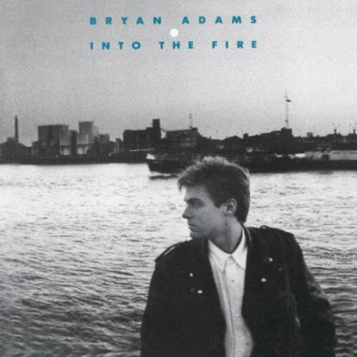 Bryan Adams - Into The Fire
