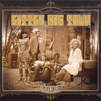 Little Big Town - Fury