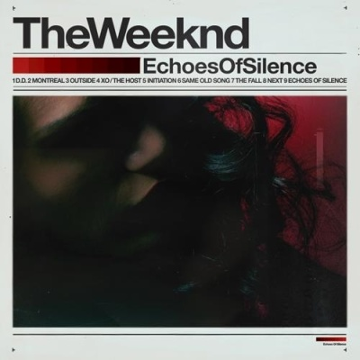 The Weeknd - Echoes Of Silence (Album)