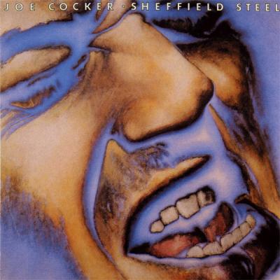 Joe Cocker - Sheffield Steel (Album)
