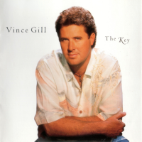 Vince Gill - The Key