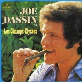Joe Dassin - Les Champs-Elysees