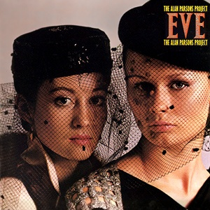 The Alan Parsons Project - Eve (Expanded Edition)