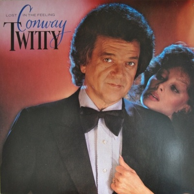 Conway Twitty - Lost In The Feeling