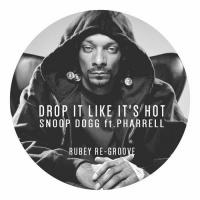 Drop It Like It's Hot (Rubey Re-Groove)