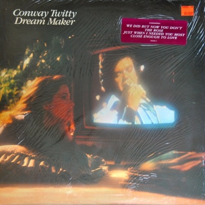 Conway Twitty - Dream Maker