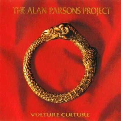 The Alan Parsons Project - Vulture Culture (Expanded Edition) (LP)