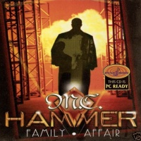 Family Affair CD2