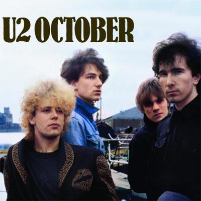 U2 - October